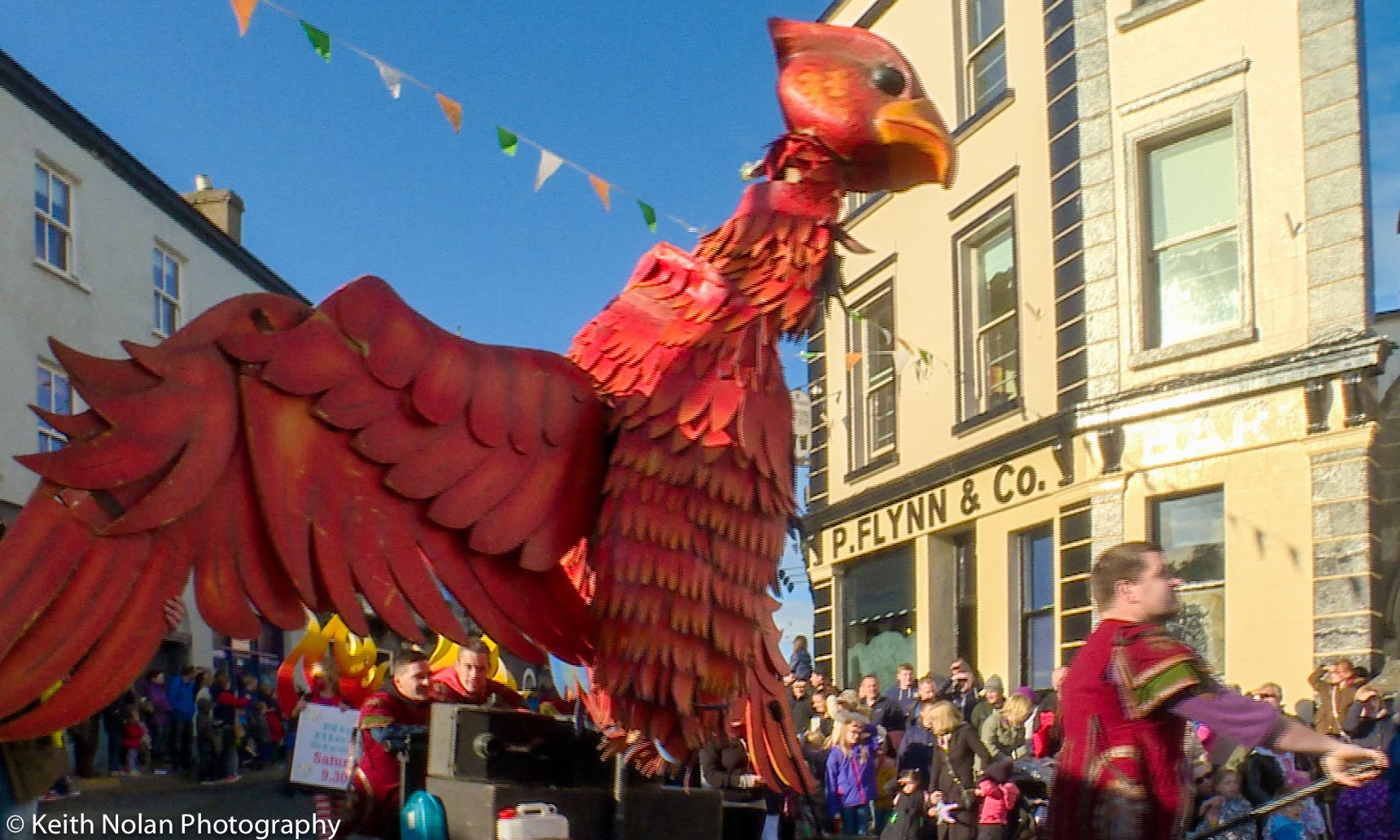 carrick carnival events happening in carrick on shannon throughout the year