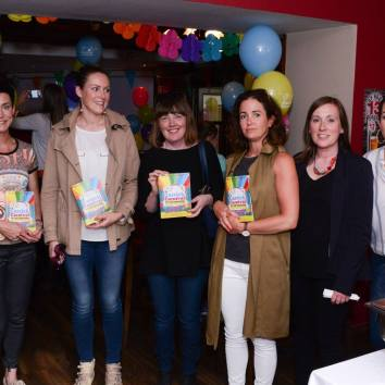 2016 - Brochure and Festival Launch